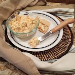 Jacked Cheddar Cheese Spread