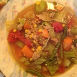 ... creme fraiche healing cabbage soup recipe yummly healing cabbage soup