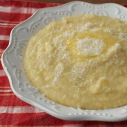 How to Make Perfect Polenta Recipe and Video - Creamy, cheesy polenta is a side dish that goes great with all kinds of meats and sauces. You don't have to stir it constantly with Chef John's technique.