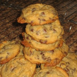Award Winning Soft Chocolate Chip Cookies photo by FROGHOPPER ...