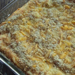 Zucchini Pepperjack Casserole