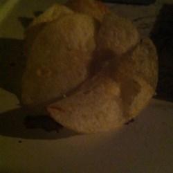 Refrigerator Cookies III