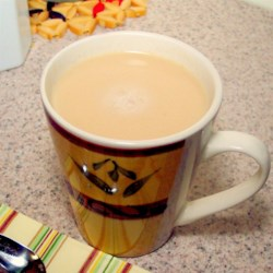 Whisky Tea Recipe - This is how my grandad makes his cups of tea. He's in his seventies now and drinks whisky like he'll never get hold of it again. This drink is very relaxing and a great way to sedate family members and friends.