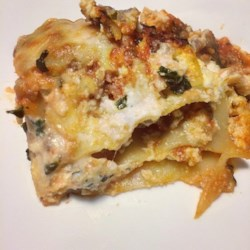 Johnsonville(R) Italian Sausage Lasagna Photos ...