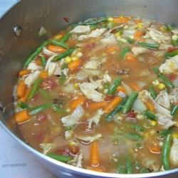 Foghorn's Chicken Stew