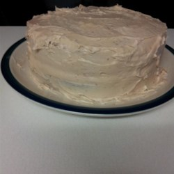 Magic Spice Cake Recipe - Won 3 blue ribbons.  Frost and fill with favorite icing.