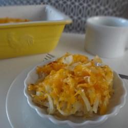 Restaurant-Style Hashbrown Casserole