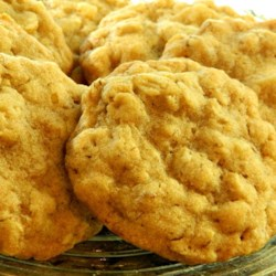 Zaz's Oatmeal Shortbread Recipe - This deliciously different variation on shortbread features oats and walnuts.