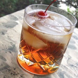 Southern Comfort Manhattan Recipe - Once you try these you may need to go back to a cheaper whiskey!!  Extremely tasty and addicting! I make them shaken. 'Up' on a cool day before dinner, or with ice on a hot day anytime.  Good quality ingredients are the key to making this drink unforgettable.  However, very well worth it, (if you're over the age of 45 and a Manhattan lover).