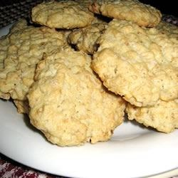 Arabic Cookies Recipe - These cookies are very good and I got this out of my mother's personal recipes. This recipe is from a Lebanese woman who was a friend of my mother's.