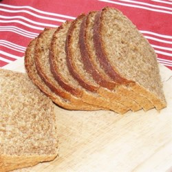 Sandwich Rye Bread