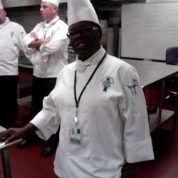 Chef Joy Le Cordon Bleu