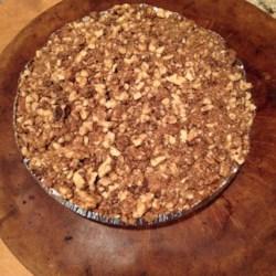 Maple Walnut Pumpkin Pie Photos - Allrecipes.com