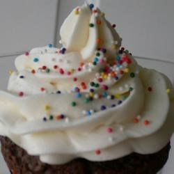 Rick's Special Buttercream Frosting