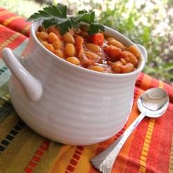 Double Bean Soup