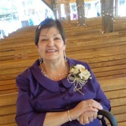 Grandma Ria