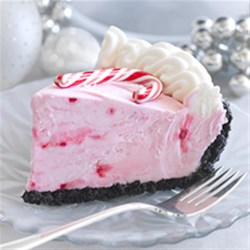 Edy's Peppermint Pie