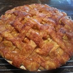 Granma Ople's Apple Pie