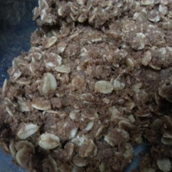 Chocolate-Hazelnut Spread No-Bakes