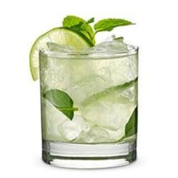 Mojito with Truvia® Natural Sweetener