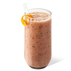 Banana Berry Smoothie with Truvia® Natural Sweetener