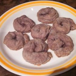 Recipe for wine cookies