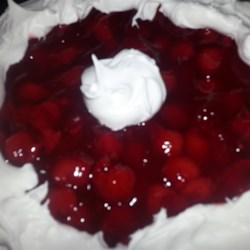 The Best Unbaked Cherry Cheesecake Ever Photos ...