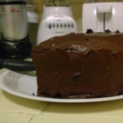 Welfare Cake Recipe - This cake is so moist that you would swear it was from a box!