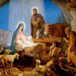 Remember the Reason for the Season