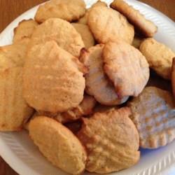 Peanut Butter Cookies I