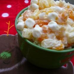 recipe: five cup salad marshmallows [23]