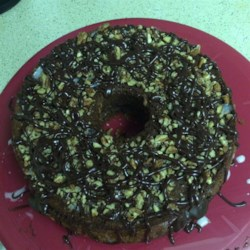 Turtle Cake I
