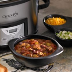 Chiliville Chili Recipe - Steaming, succulent and savory. A robust and hearty classic that never goes out of style.