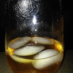 Vanilla Apple Pie Moonshine