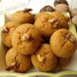 Medenjaci (Croatian Honey Spice Cookies) Recipe - Medenjaci, Croatian honey spice cookies, are easy to make and are traditionally served at Christmas.