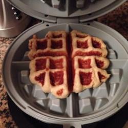 Liege Belgian Waffles with Pearl Sugar Photos - Allrecipes.com