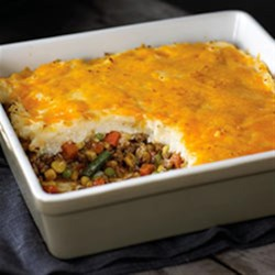 Easy Shepherd's Pie Recipe - .