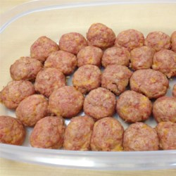 Spam(R) Puffs Recipe - These cheesy, meaty puffs are sure to be a hit with Sunday football fans.