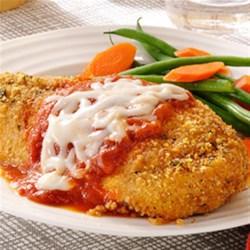 Ragu Chicken Parmesan