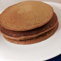 World Famous Fall Pumpkin Pancakes Recipe - These world famous pumpkin pancakes are perfectly moist thanks to pumpkin puree and cottage cheese in the batter. Prepare on cold fall weekends.