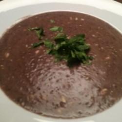 Spicy Slow Cooker Black Bean Soup Photos - Allrecipes.com