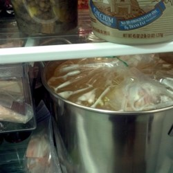 Apple Brine for Turkey the Night Before Cooking