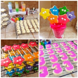 Sugar Cookie Icing