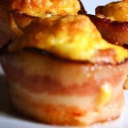 Bacon Breakfast Bowls