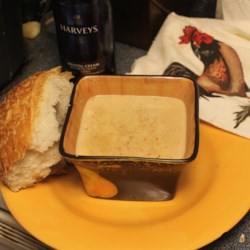 Richard's Seafood Chowder