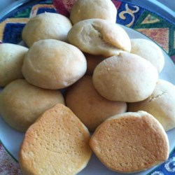 Herman Biscuits Recipe - This is a great biscuit recipe for using Herman sourdough starter.