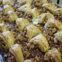 Best Ever Rugelach Recipe - Cottage cheese replaces the typical cream cheese in these tasty cookies.