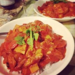 recipe: allrecipes indian chicken curry (murgh kari) [15]