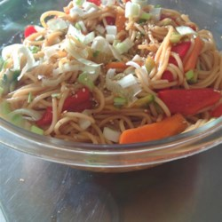 Shanghai Noodle Salad Photos - Allrecipes.com
