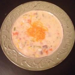 Fish Chowder II